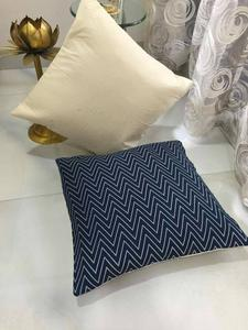 Blue Beige Combination Pure Cotton