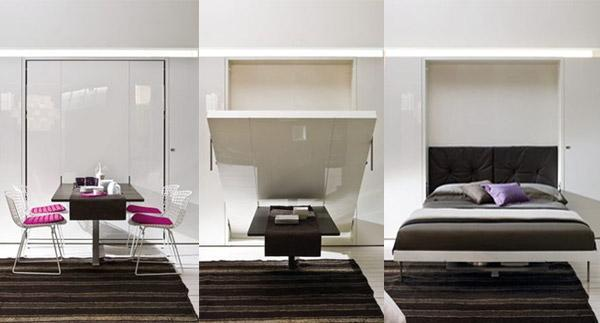 Murphy Beds Wall Beds Smart Space Savers