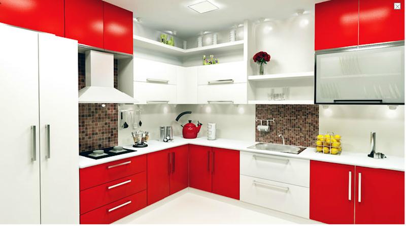 Spectacular Kitchen Ideas