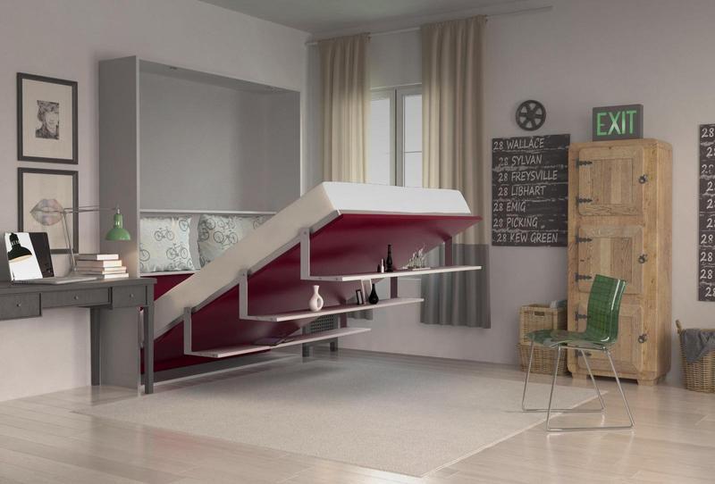 Nursery, Baby's Room Design And Kids