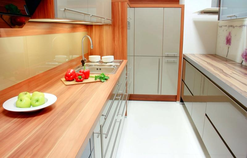 Types Of Kitchen Countertops Granite Corian Laminate