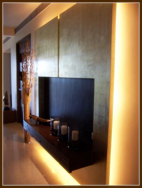Latest Tv Unit Design: LED TV Panels Designs For Living Room And Bedrooms