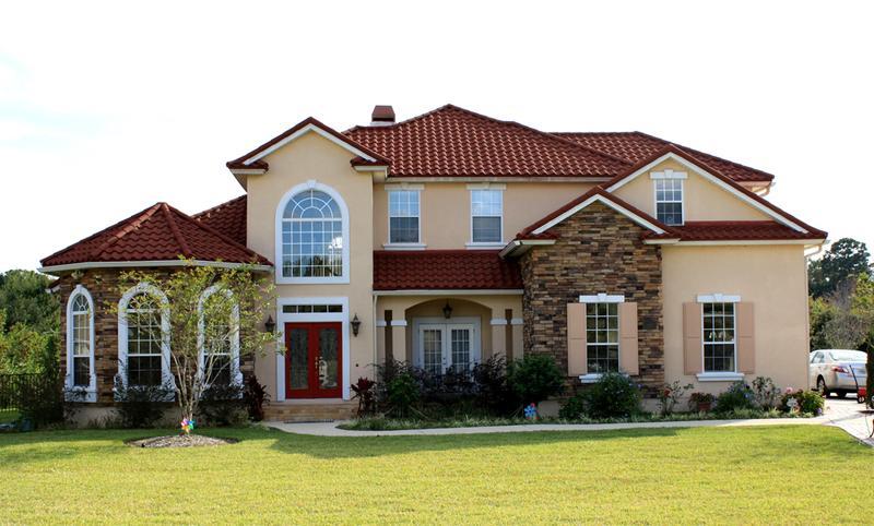 Slate Roofing Vs Tile Roofing