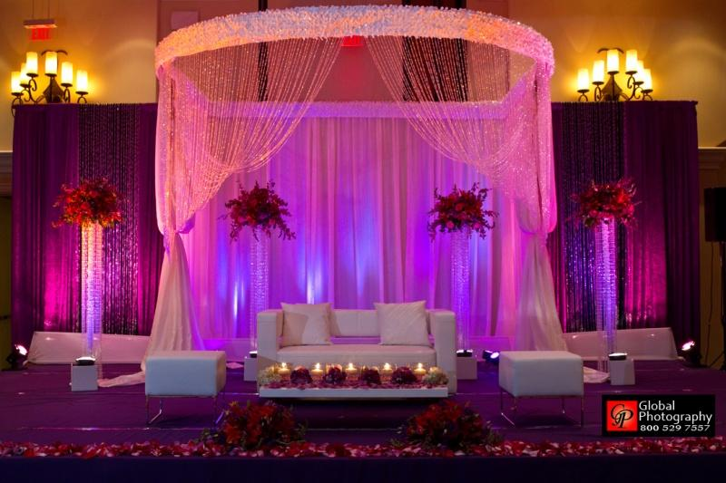 indian wedding reception ideas indian wedding design amp decoration 27858